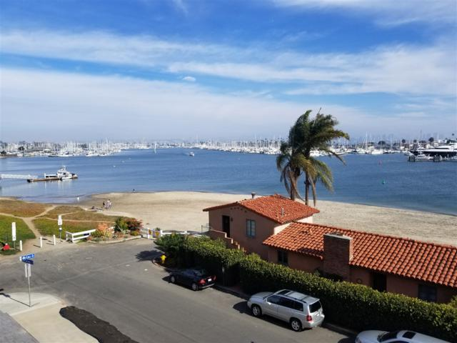 440 San Antinio #9, Point Loma, CA 92106 (#180003357) :: Coldwell Banker Residential Brokerage