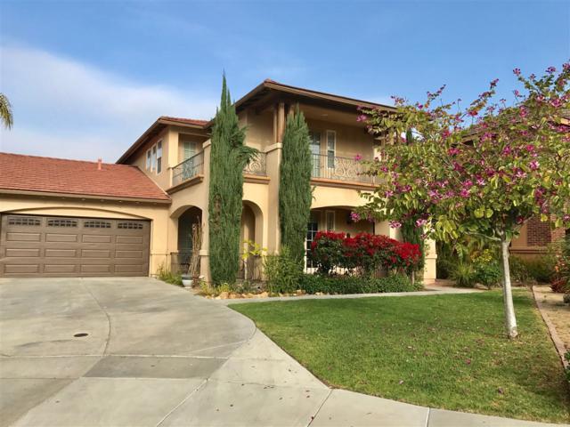 2851 Charleston Place, Chula Vista, CA 91914 (#180003371) :: Keller Williams - Triolo Realty Group