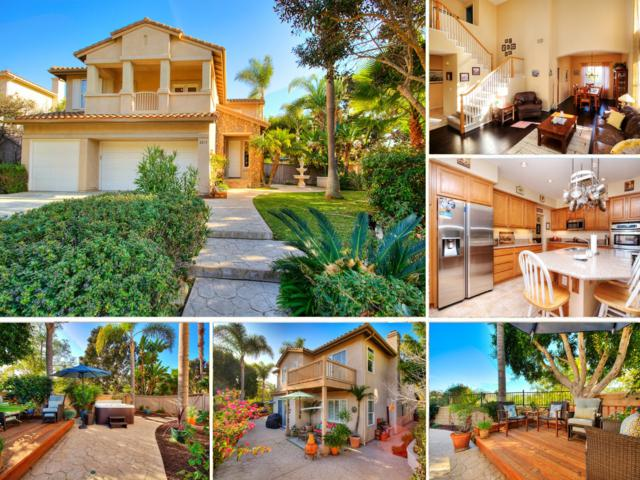 2873 Rancho Rio Chico, Carlsbad, CA 92009 (#180003392) :: Allison James Estates and Homes