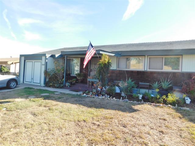 12621 Orohaven Lane, Poway, CA 92064 (#180003405) :: The Houston Team | Coastal Premier Properties