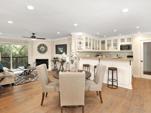 3527 Caminito Sierra #202, Carlsbad, CA 92009 (#180003418) :: Allison James Estates and Homes