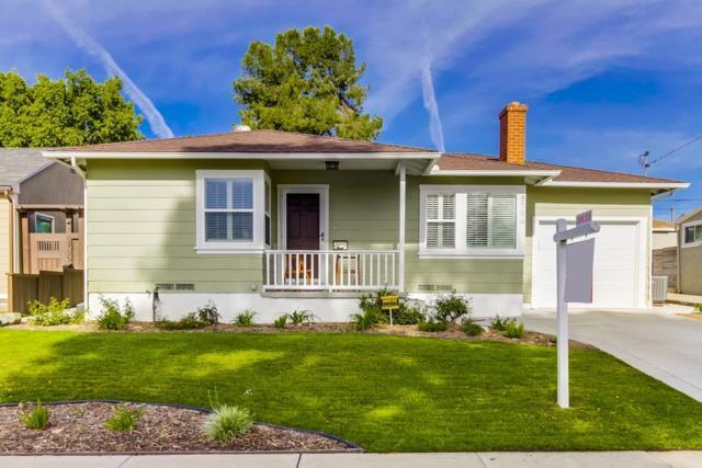 8794 Madison Avenue, La Mesa, CA 91941 (#180003428) :: Whissel Realty