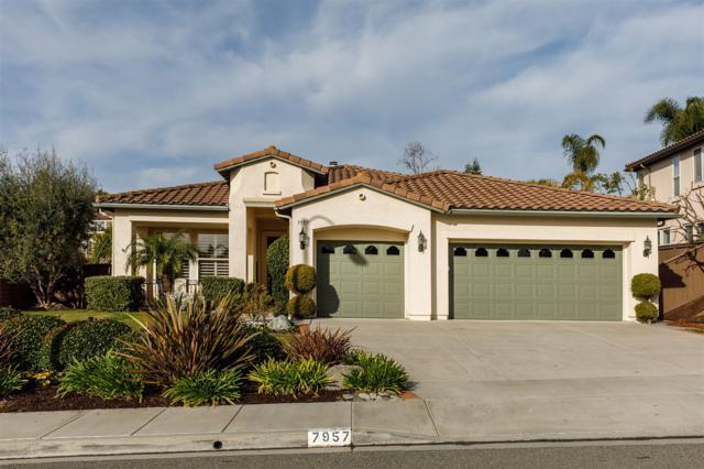 7957 Paseo Membrillo, Carlsbad, CA 92009 (#180003440) :: Allison James Estates and Homes