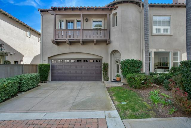7291 Surfbird Cir, Carlsbad, CA 92011 (#180003446) :: Allison James Estates and Homes