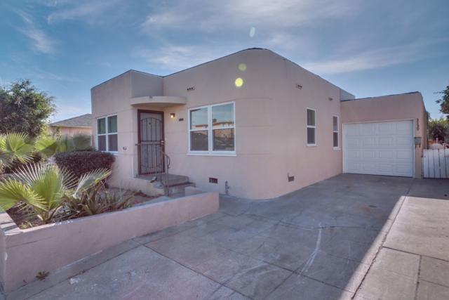 3137-3139 Nimitz Blvd, San Diego, CA 92106 (#180003457) :: Neuman & Neuman Real Estate Inc.