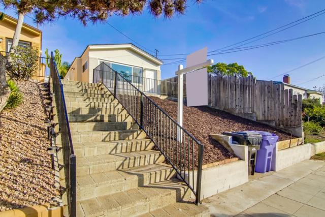 1713-15 Granada Avenue, San Diego, CA 92102 (#180003463) :: Whissel Realty