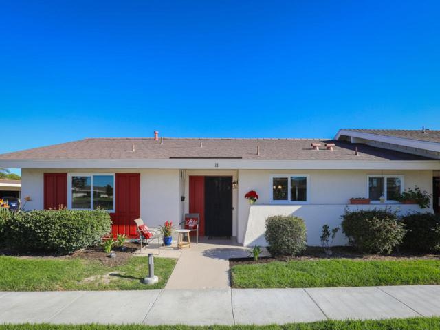 3755 Vista Campana N #11, Oceanside, CA 92057 (#180003466) :: Allison James Estates and Homes