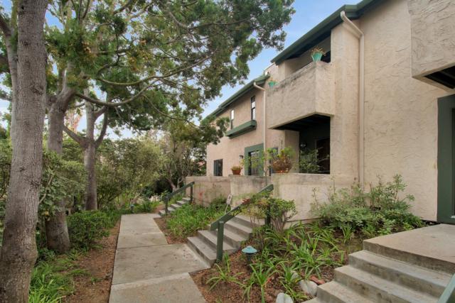 8720 Villa La Jolla #119, La Jolla, CA 92037 (#180003472) :: The Houston Team | Coastal Premier Properties