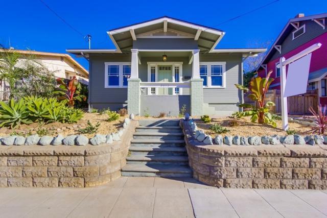 8465 Lemon Ave, La Mesa, CA 91941 (#180003510) :: Whissel Realty