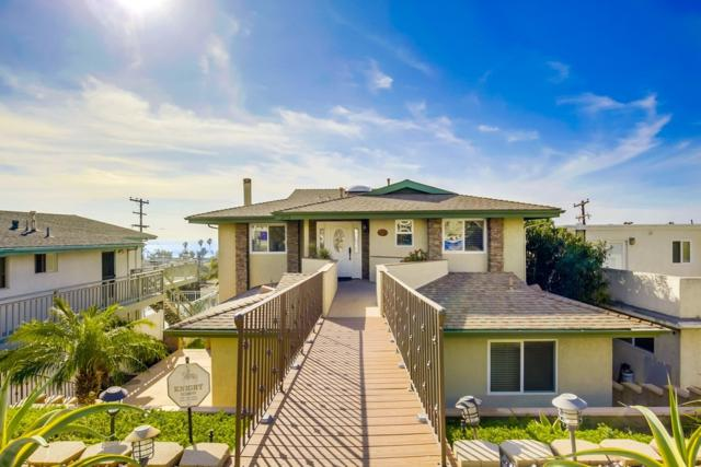 2172 Oxford Ave., Cardiff By The Sea, CA 92007 (#180003519) :: The Marelly Group | Realty One Group