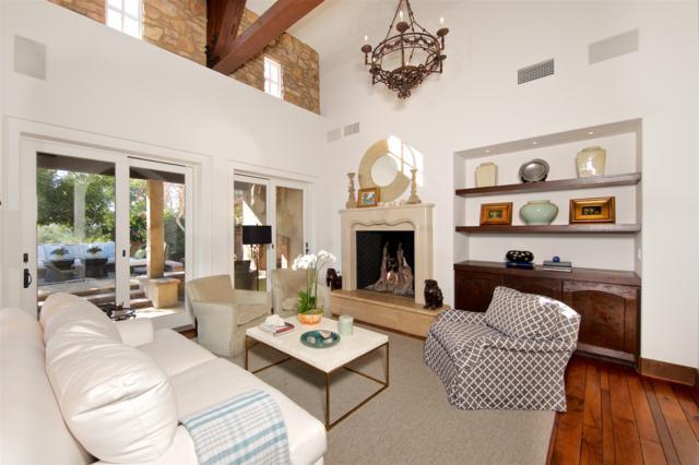 18548 Corte Fresco, Rancho Santa Fe, CA 92091 (#180003542) :: Neuman & Neuman Real Estate Inc.