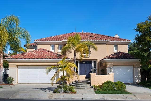 986 Merganser Ln, Carlsbad, CA 92011 (#180003544) :: The Marelly Group | Realty One Group