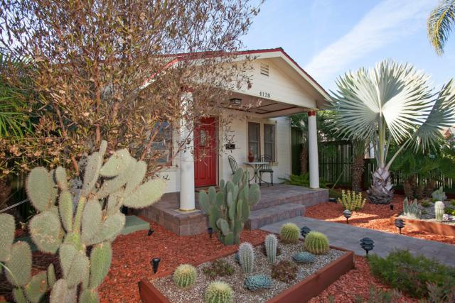 4128 Arizona St, San Diego, CA 92104 (#180003545) :: Keller Williams - Triolo Realty Group