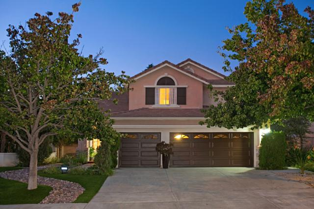 4924 Almondwood Way, San Diego, CA 92130 (#180003546) :: Keller Williams - Triolo Realty Group