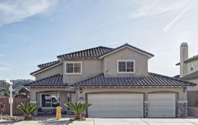 13049 Laurel Canyon Road, Lakeside, CA 92040 (#180003561) :: Whissel Realty