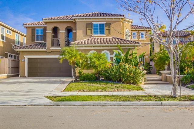 17043 Sienna Ridge Dr, San Diego, CA 92127 (#180003570) :: The Houston Team | Coastal Premier Properties