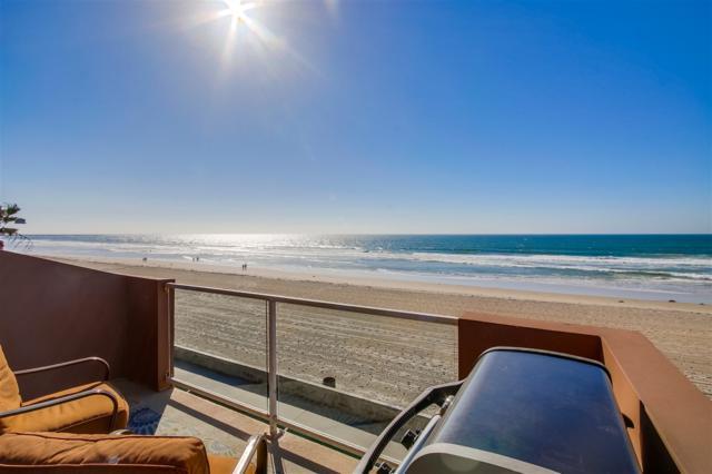 3333 Ocean Front Walk #3, San Diego, CA 92109 (#180003582) :: Keller Williams - Triolo Realty Group