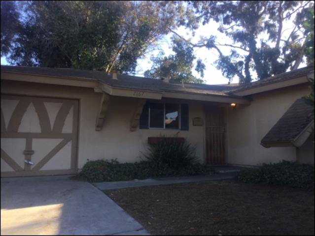 2167 El Monte Dr, Oceanside, CA 92054 (#180003584) :: Allison James Estates and Homes