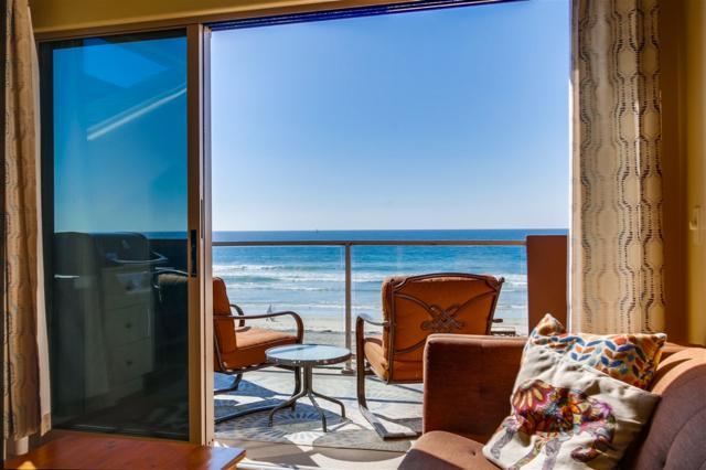 3333 Ocean Front Walk #4, San Diego, CA 92109 (#180003590) :: Keller Williams - Triolo Realty Group