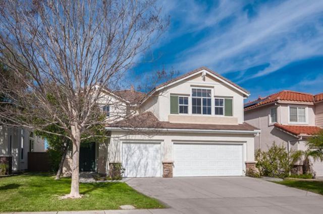 6546 Windward Ridge Way, San Diego, CA 92121 (#180003597) :: Whissel Realty
