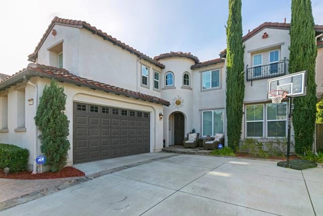 1750 Tara Way, San Marcos, CA 92078 (#180003605) :: The Marelly Group | Realty One Group