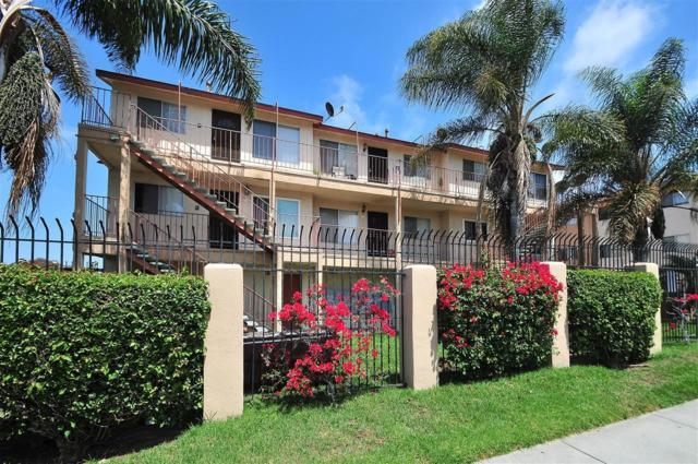 239 50Th St #37, San Diego, CA 92102 (#180003609) :: Group 46:10 Southern California