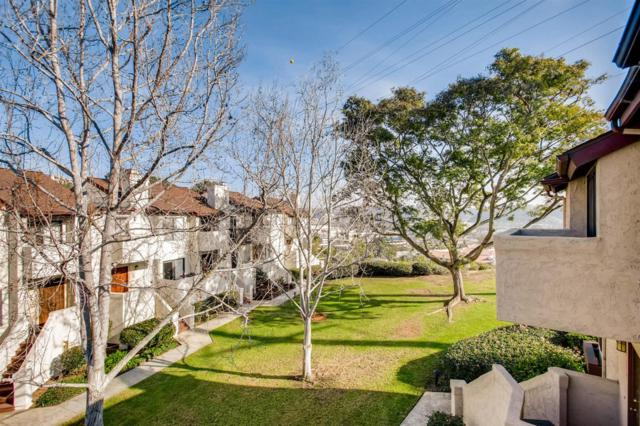 6615 Canyon Rim Row #160, San Diego, CA 92111 (#180003616) :: Group 46:10 Southern California