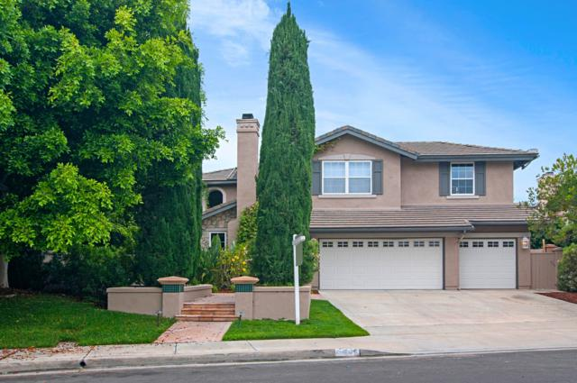 500 Montera Ct, Chula Vista, CA 91910 (#180003632) :: Neuman & Neuman Real Estate Inc.