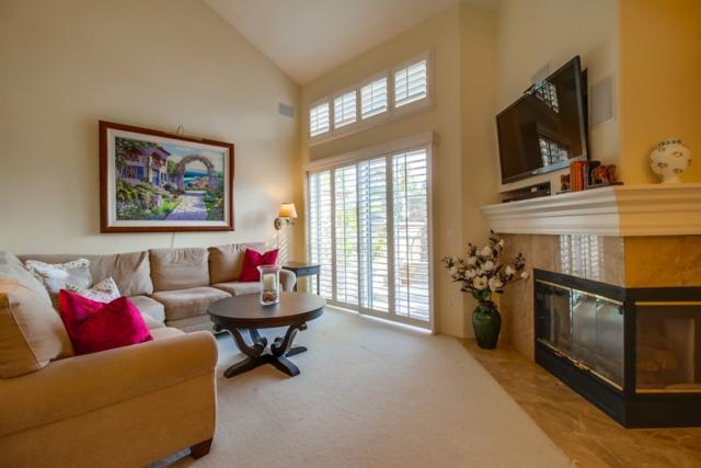 12083 Tivoli Park Row #8, San Diego, CA 92128 (#180003634) :: The Houston Team | Coastal Premier Properties