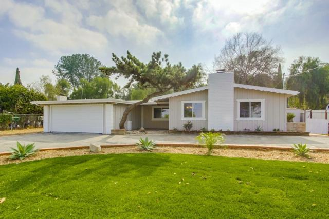 1370 Windmill Rd., El Cajon, CA 92019 (#180003651) :: The Houston Team | Coastal Premier Properties