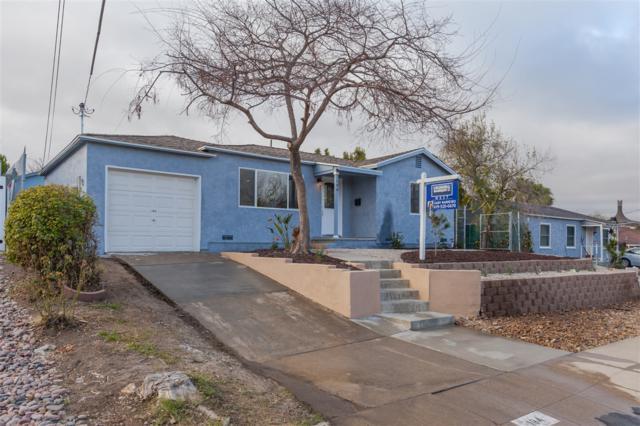 194 Blanchard Rd., El Cajon, CA 92020 (#180003663) :: Whissel Realty