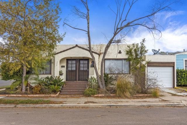 3350-52 Myrtle Ave, San Diego, CA 92104 (#180003676) :: Keller Williams - Triolo Realty Group