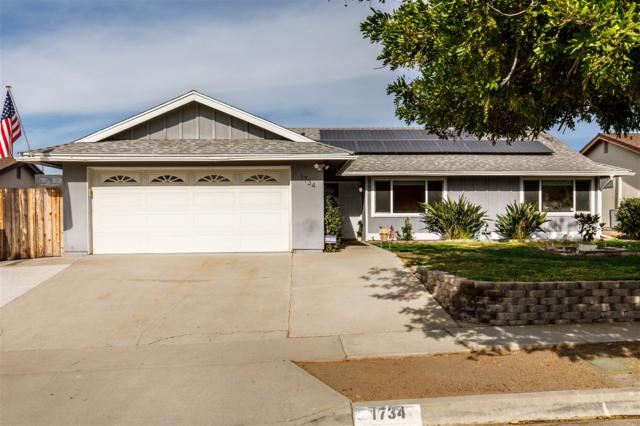 1734 Kingston Dr, Escondido, CA 92027 (#180003684) :: The Marelly Group | Realty One Group