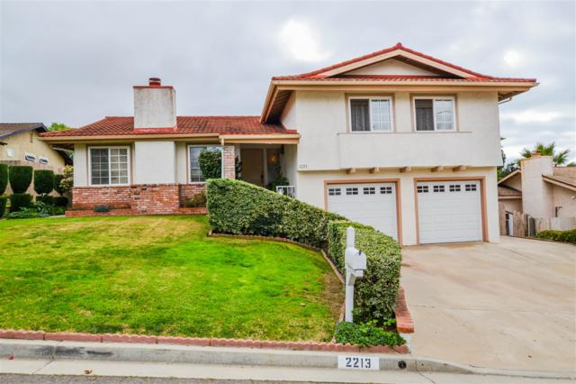 2213 Zabyn St., Oceanside, CA 92054 (#180003709) :: The Marelly Group | Realty One Group