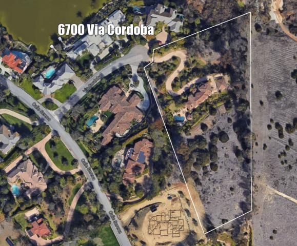 6700 Via Cordoba, Rancho Santa Fe, CA 92067 (#180003735) :: The Houston Team | Coastal Premier Properties