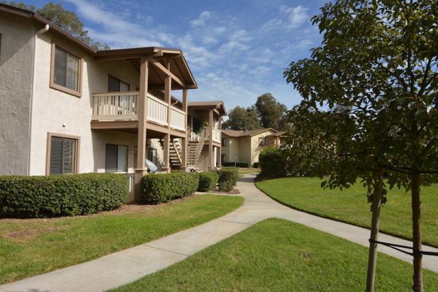 1423 Graves Ave #109, El Cajon, CA 92021 (#180003744) :: Whissel Realty