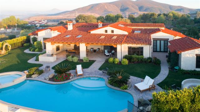 8084 Entrada De Luz East, San Diego, CA 92127 (#180003750) :: The Houston Team | Coastal Premier Properties