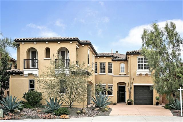 5448 Rider Place, San Diego, CA 92130 (#180003756) :: The Houston Team | Coastal Premier Properties