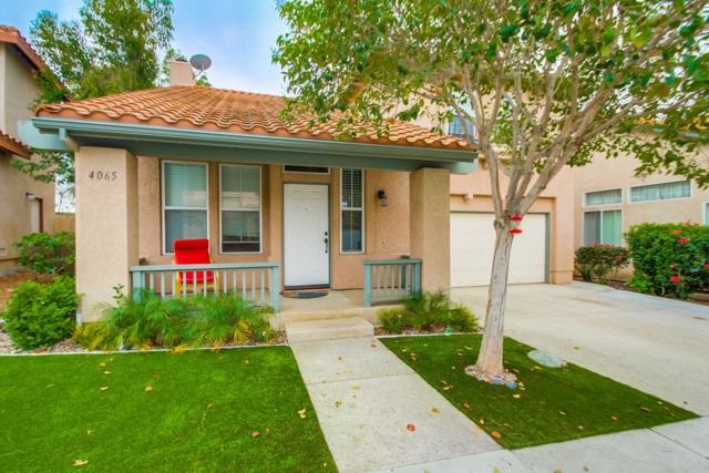 4065 Ivey Vista Way, Oceanside, CA 92057 (#180003764) :: The Houston Team   Coastal Premier Properties