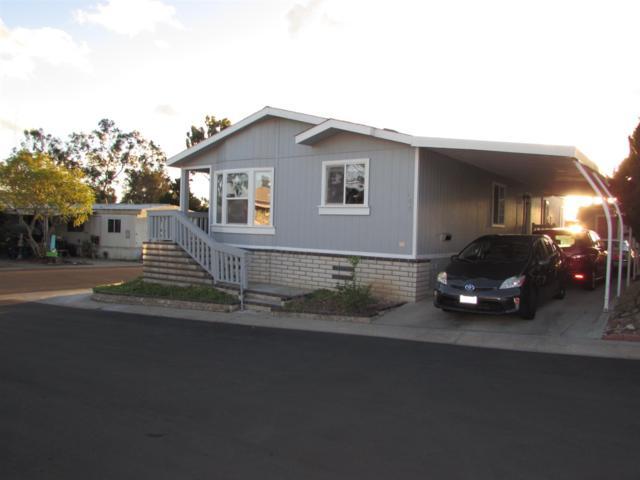 2003 Bayview Heights Dr #144, San Diego, CA 92105 (#180003774) :: The Houston Team | Coastal Premier Properties
