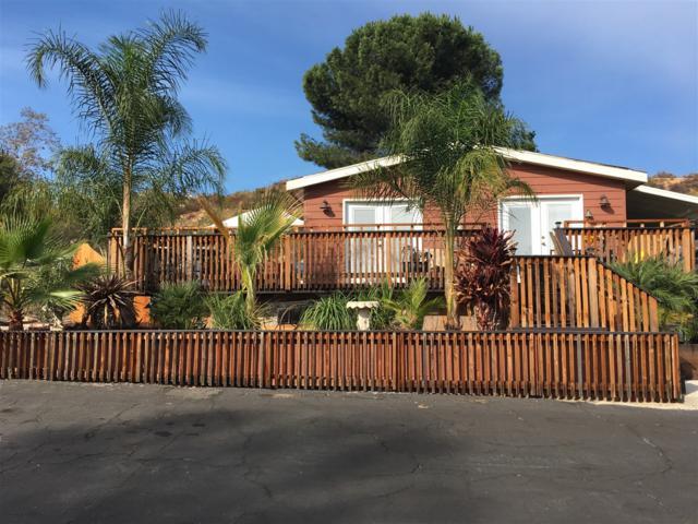 13162 Highway 8 Business #205, El Cajon, CA 92021 (#180003783) :: Whissel Realty