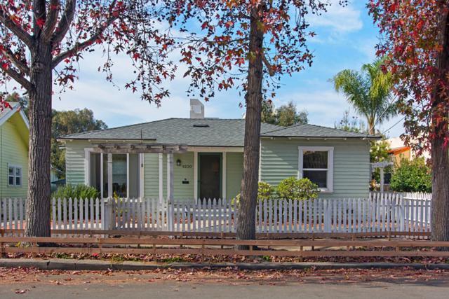 4230 3rd, San Diego, CA 92103 (#180003787) :: The Houston Team | Coastal Premier Properties