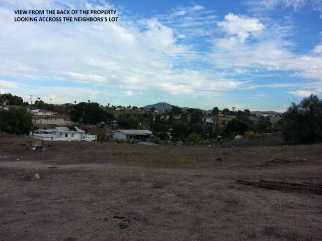 Hilger St Block 2 Lot 30, San Diego, CA 92114 (#180003796) :: Keller Williams - Triolo Realty Group