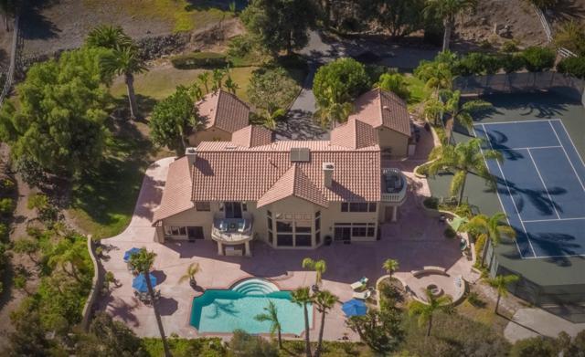 3350 Bumann Road, Encinitas, CA 92024 (#180003800) :: The Houston Team | Coastal Premier Properties