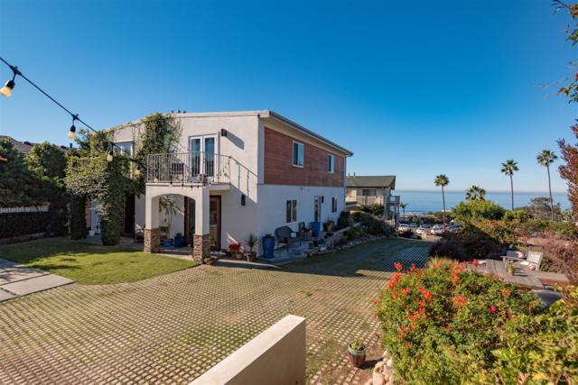 1301 Cornish Drive, Cardiff By The Sea, CA 92007 (#180003803) :: Neuman & Neuman Real Estate Inc.