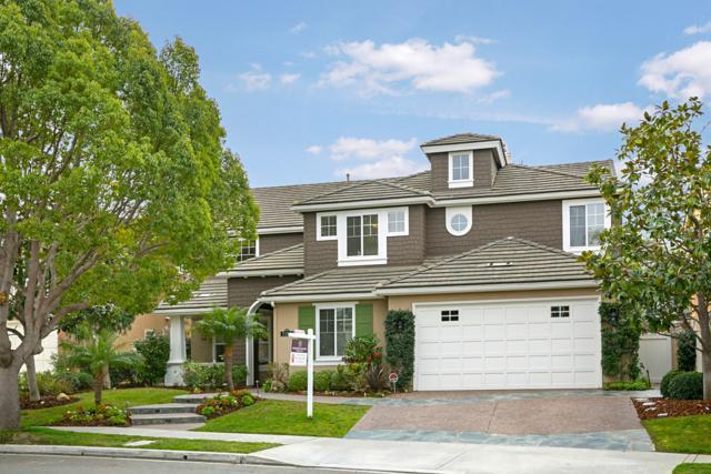 5389 Foxhound Way, San Diego, CA 92130 (#180003811) :: Keller Williams - Triolo Realty Group