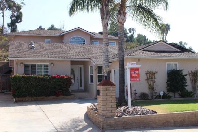 5961 Sarita St, La Mesa, CA 91942 (#180003854) :: Whissel Realty