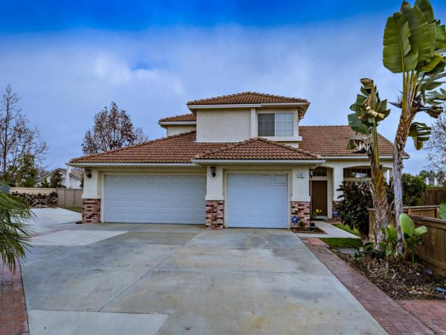 4461 Arbor Cove, Oceanside, CA 92058 (#180003858) :: Whissel Realty