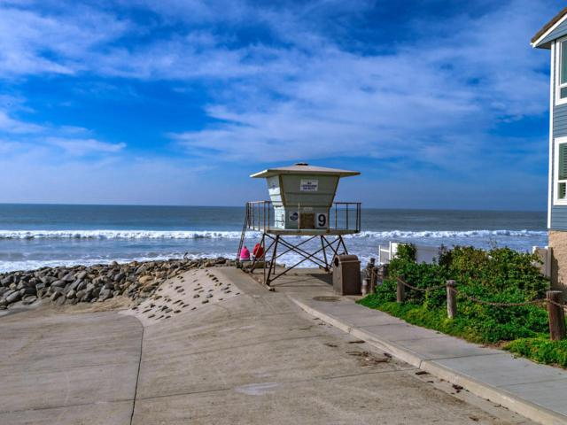 1128 Tait St B, Oceanside, CA 92054 (#180003859) :: Whissel Realty