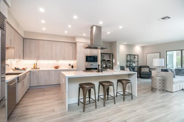 3025 Byron Street #306, San Diego, CA 92106 (#180003871) :: Ascent Real Estate, Inc.